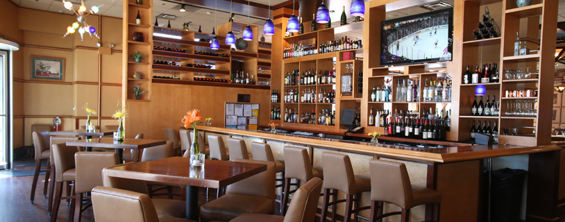 """""""It remains one of our favorites in downtown Naperville."""" - Bill D., Google Review"""