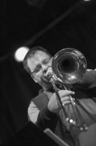 trombonebaker