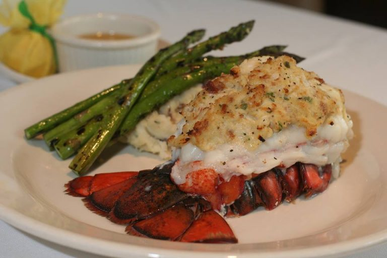 stuffedlobstertail