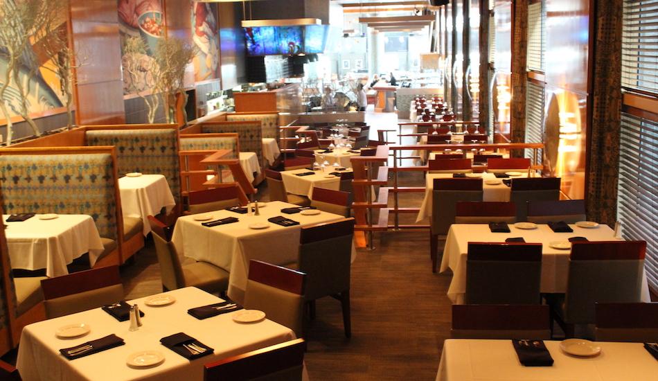 Fancy Restaurants In Downtown Naperville